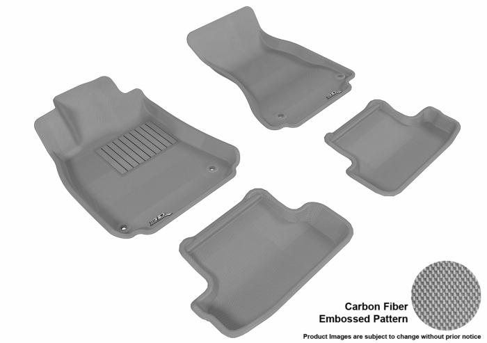 3D MAXpider Audi S5 Floor Mats