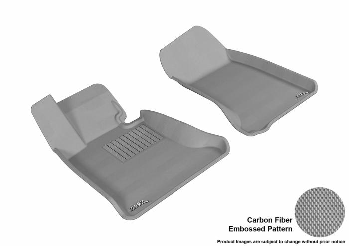 3D MAXpider BMW 525xi Floor Mats