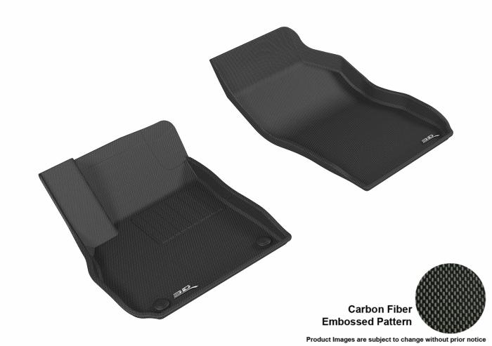 3D MAXpider Buick LaCrosse Floor Mats