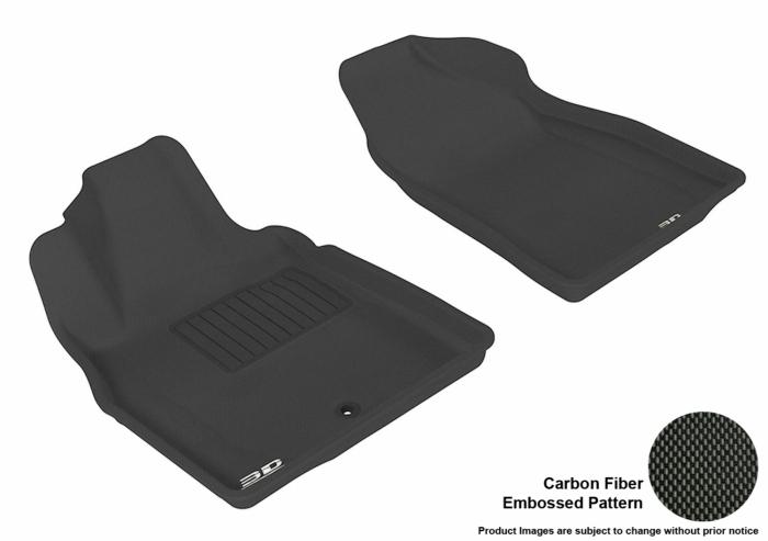 3D MAXpider Chevrolet HHR Floor Mats