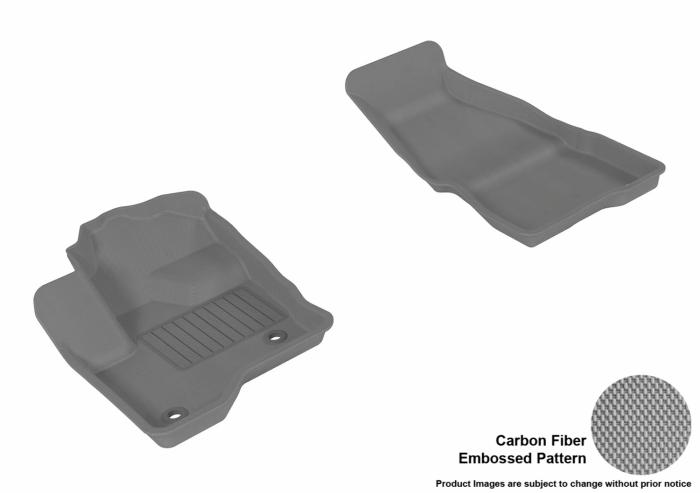 3D MAXpider Ford Flex Floor Mats