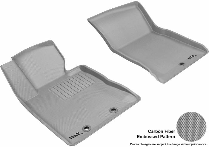 3D MAXpider Hyundai Genesis Coupe Floor Mats