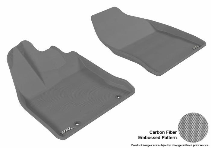 3D MAXpider Lexus CT200h Floor Mats