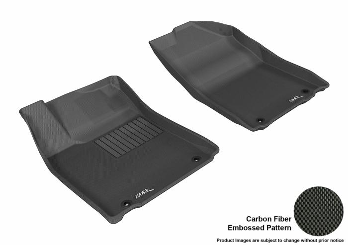 3D MAXpider Lexus ES300h Floor Mats