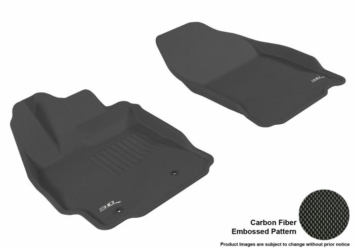 3D MAXpider Scion tC Floor Mats
