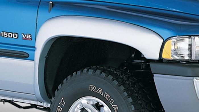 Bushwacker OE Style Fender Flares