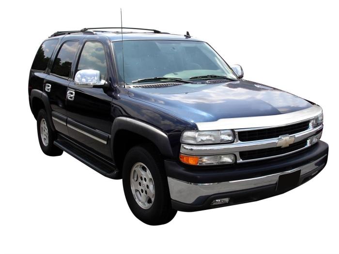 Auto Ventshade 622013
