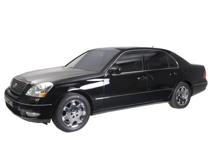 Auto Ventshade 794006