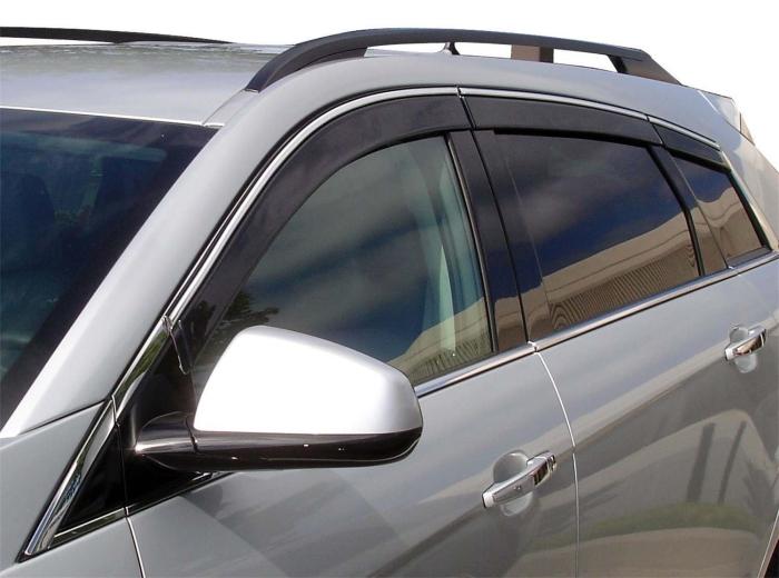 Auto Ventshade 796003