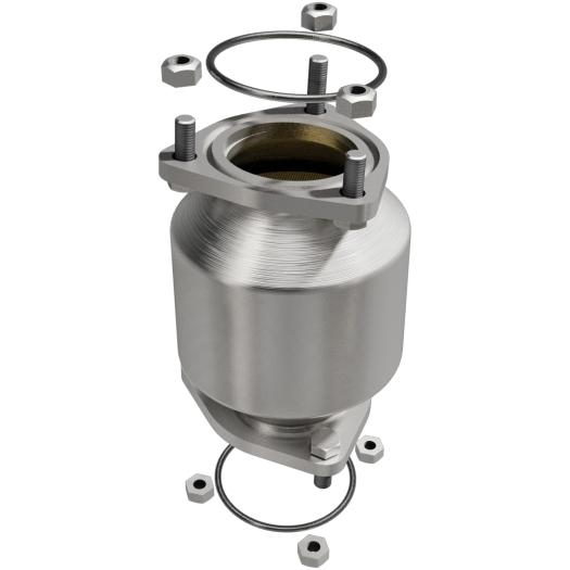 MagnaFlow 551291 Direct-Fit Catalytic Converter