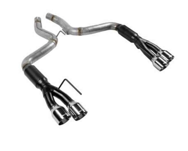 Flowmaster 817821 Outlaw Series Axle Back Exhaust System