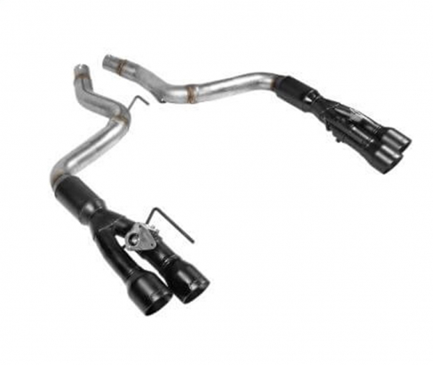 Flowmaster 817824 Outlaw Series Axle Back Exhaust System