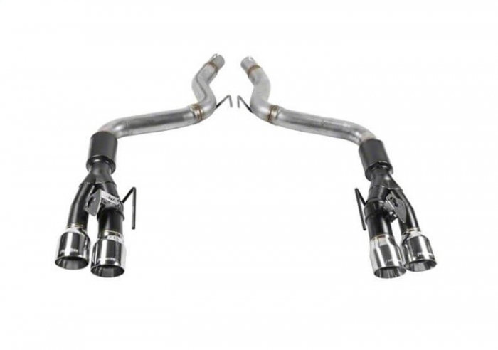 Flowmaster 817825 Outlaw Series Axle Back Exhaust System