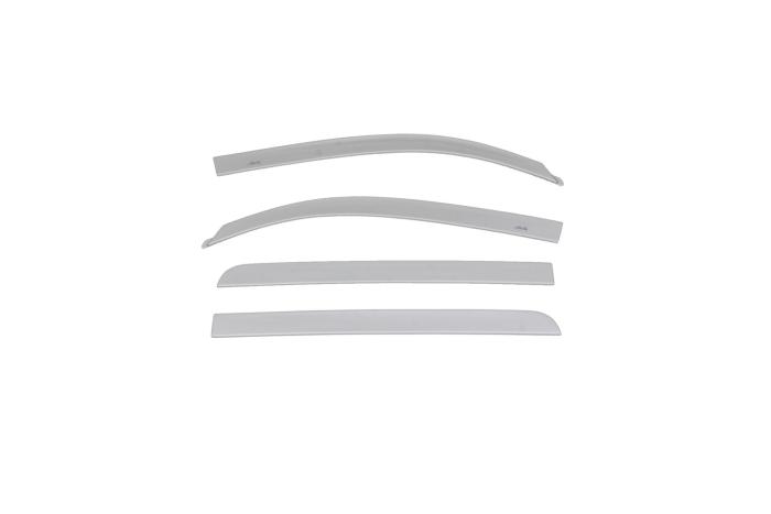 AVS Color Match Low Profile Vent Visors
