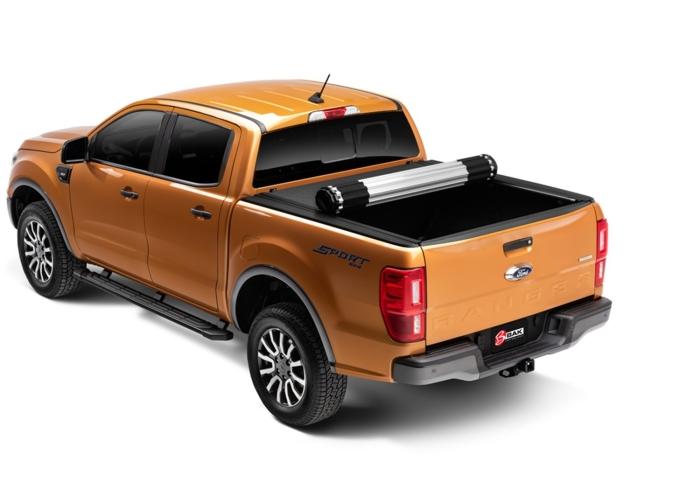 BAK 79332 Revolver X4 Truck Bed Cover