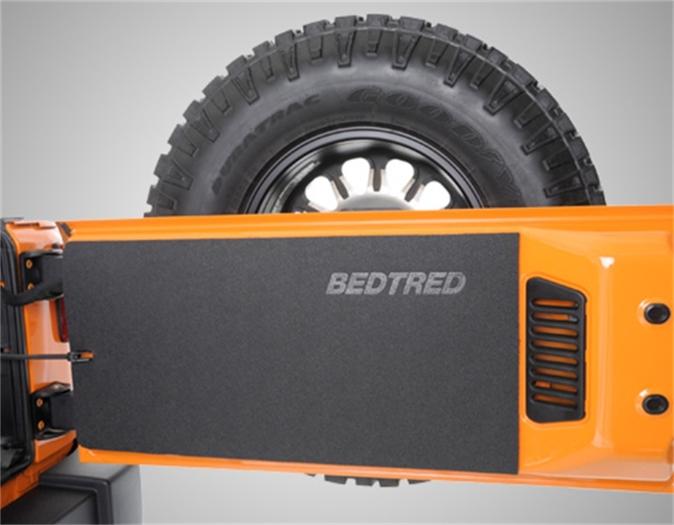 BedRug BTJLTG BedTred Tailgate Mat