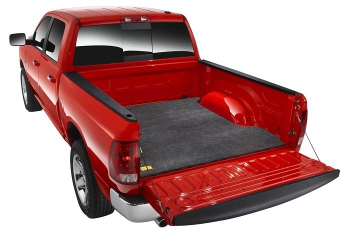 BedRug BMC19SBS BedRug Floor Truck Bed Mat