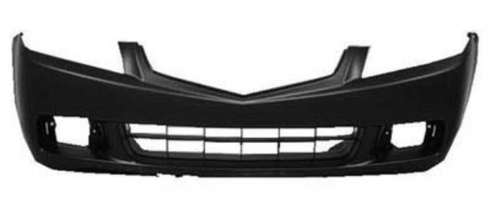 Bumper Cover Replacement - AC1000145