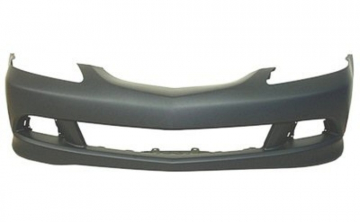 Bumper Cover Replacement - AC1000154