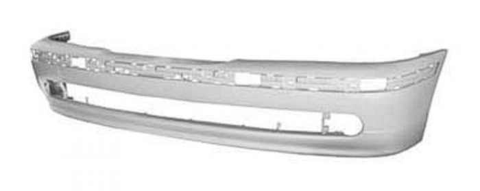 Bumper Cover Replacement - BM1000132