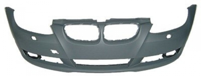 Bumper Cover Replacement - BM1000189