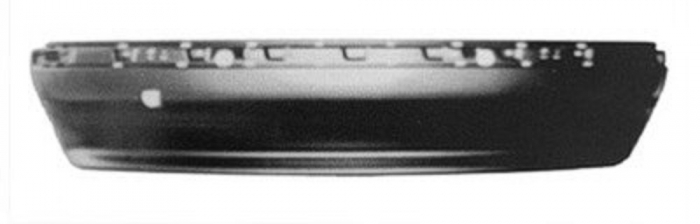 Bumper Cover Replacement - BM1100111