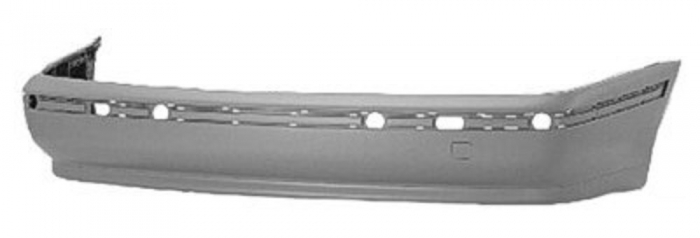 Bumper Cover Replacement - BM1100113