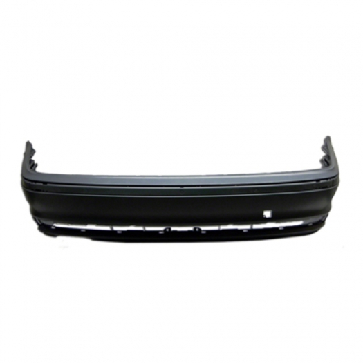 Bumper Cover Replacement - BM1100119