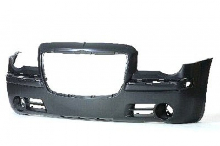Bumper Cover Replacement - CH1000441