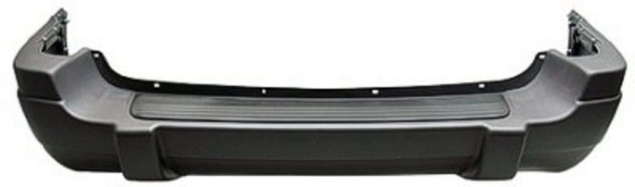 Bumper Cover Replacement - CH1100204