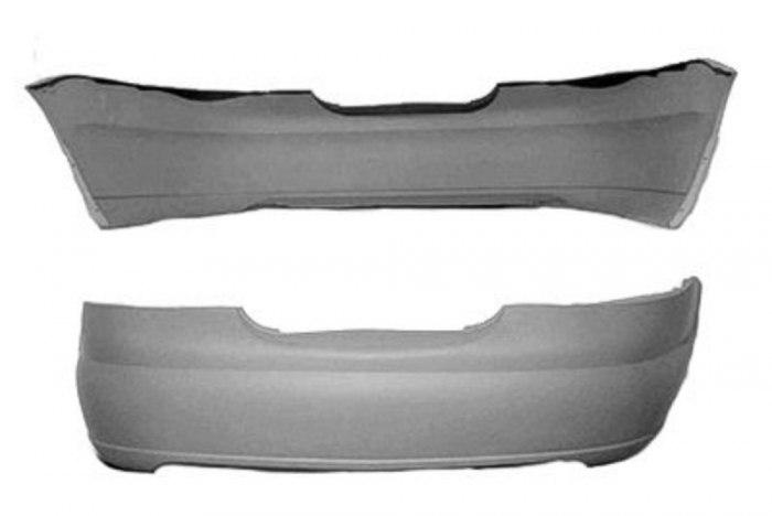 Bumper Cover Replacement - CH1100214