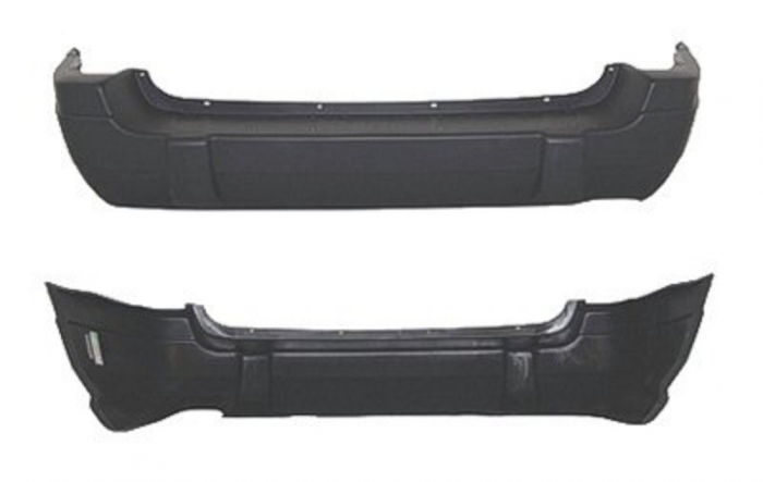 Bumper Cover Replacement - CH1100306