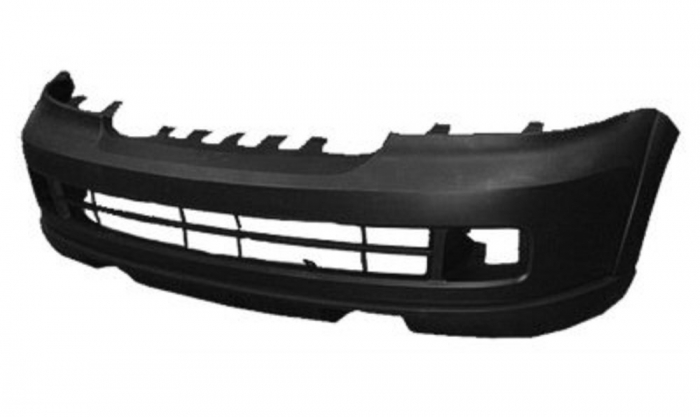 Bumper Cover Replacement - FO1000593