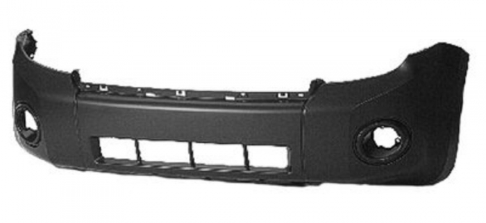 Bumper Cover Replacement - FO1000621