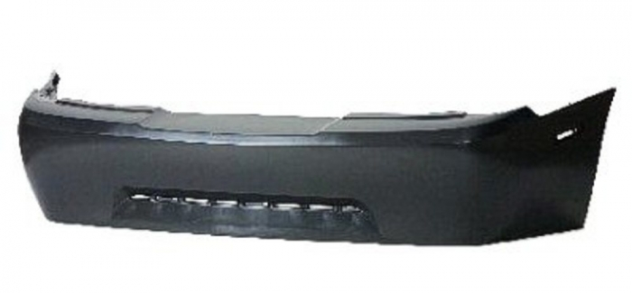 Bumper Cover Replacement - FO1100284