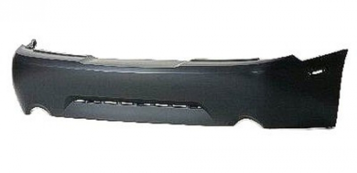 Bumper Cover Replacement - FO1100285