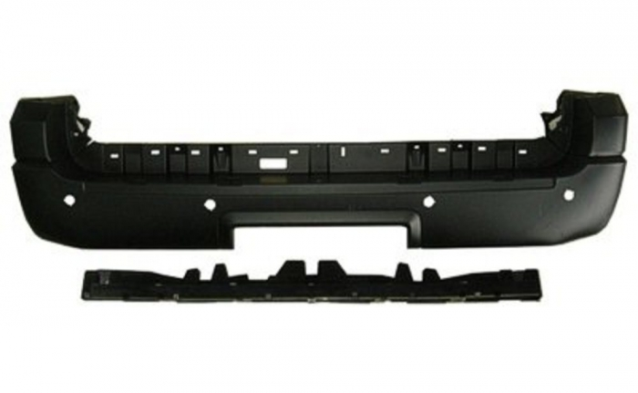 Bumper Cover Replacement - FO1100370