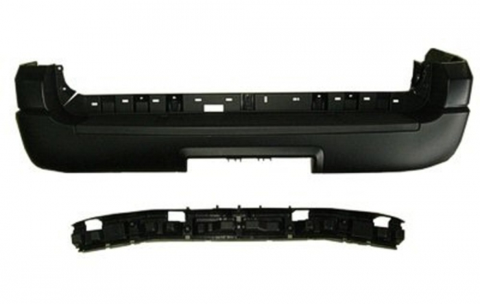 Bumper Cover Replacement - FO1100371