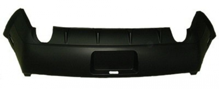 Bumper Cover Replacement - FO1100660
