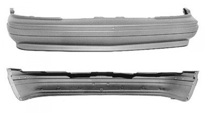 Bumper Cover Replacement - GM1000137