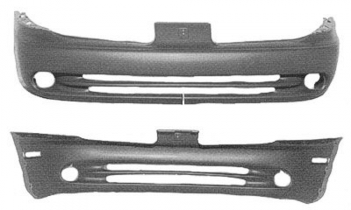 Bumper Cover Replacement - GM1000522