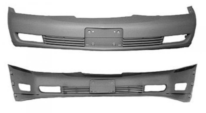 Bumper Cover Replacement - GM1000611