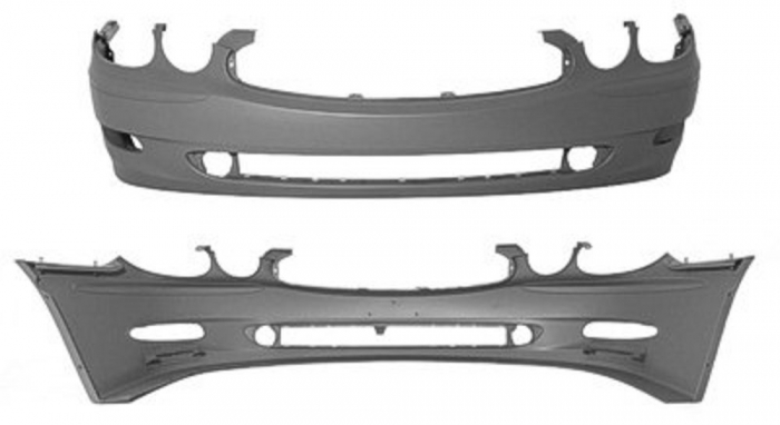 Bumper Cover Replacement - GM1000741