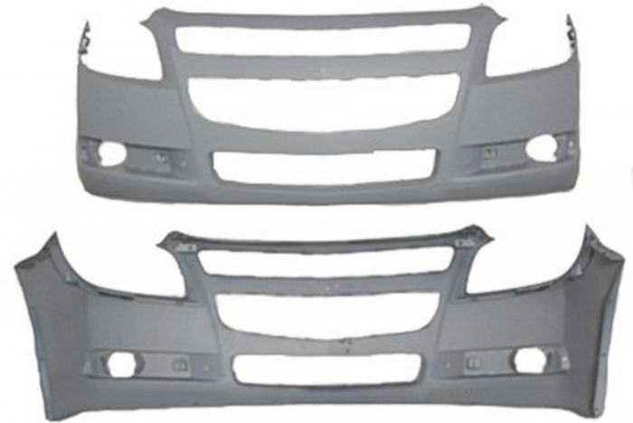 Bumper Cover Replacement - GM1000858