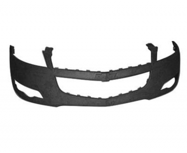 Bumper Cover Replacement - GM1000897