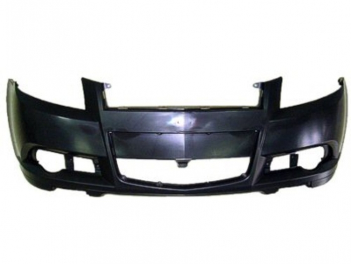 Bumper Cover Replacement - GM1000900