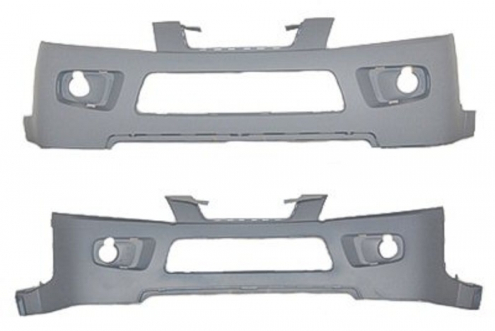 Bumper Cover Replacement - GM1014100
