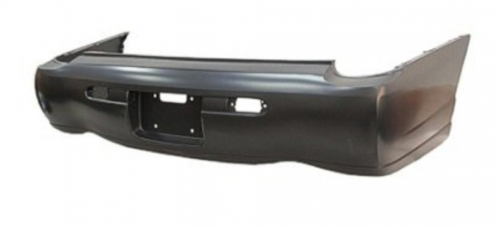 Bumper Cover Replacement - GM1100581