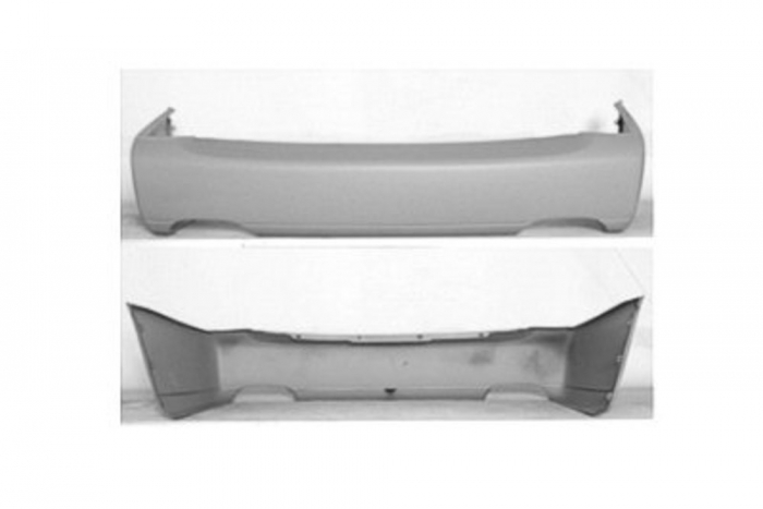 Bumper Cover Replacement - GM1100601
