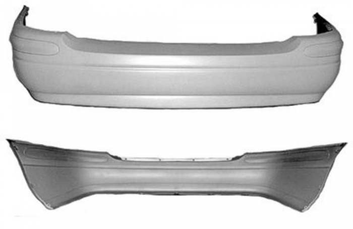 Bumper Cover Replacement - GM1100606